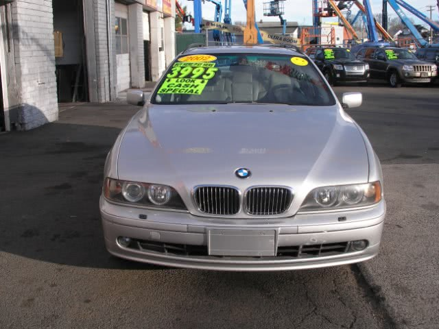 Used 2002 BMW 5-Series in New Haven, Connecticut | Performance Auto Sales LLC. New Haven, Connecticut