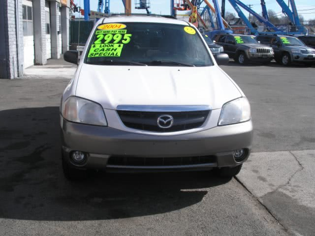 Used 2004 Mazda Tribute in New Haven, Connecticut | Performance Auto Sales LLC. New Haven, Connecticut