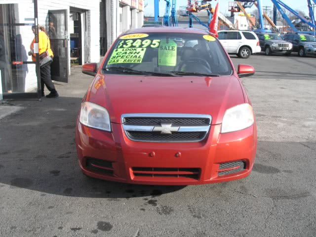Used 2007 Chevrolet Aveo in New Haven, Connecticut | Performance Auto Sales LLC. New Haven, Connecticut