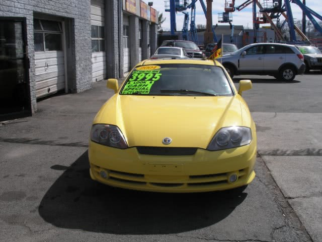 Used 2004 Hyundai Tiburon in New Haven, Connecticut | Performance Auto Sales LLC. New Haven, Connecticut
