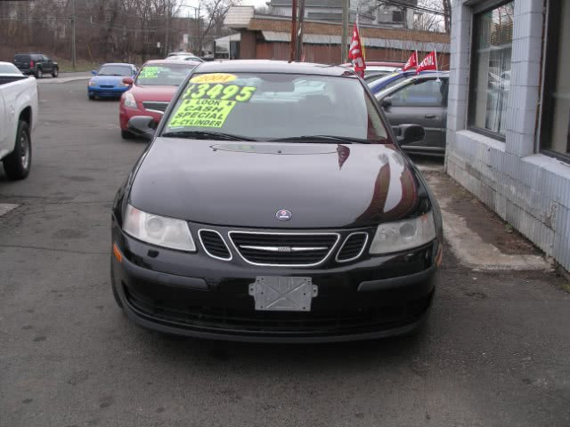 Used 2004 Saab 9-3 in New Haven, Connecticut | Performance Auto Sales LLC. New Haven, Connecticut