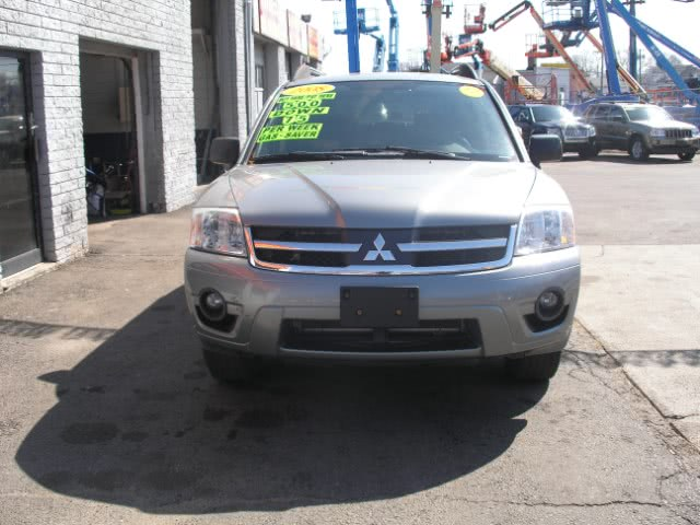 Used 2008 Mitsubishi Endeavor in New Haven, Connecticut | Performance Auto Sales LLC. New Haven, Connecticut