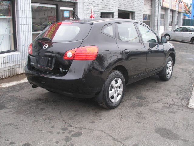 2009 Nissan Rogue AWD 4dr S, available for sale in New Haven, Connecticut | Performance Auto Sales LLC. New Haven, Connecticut