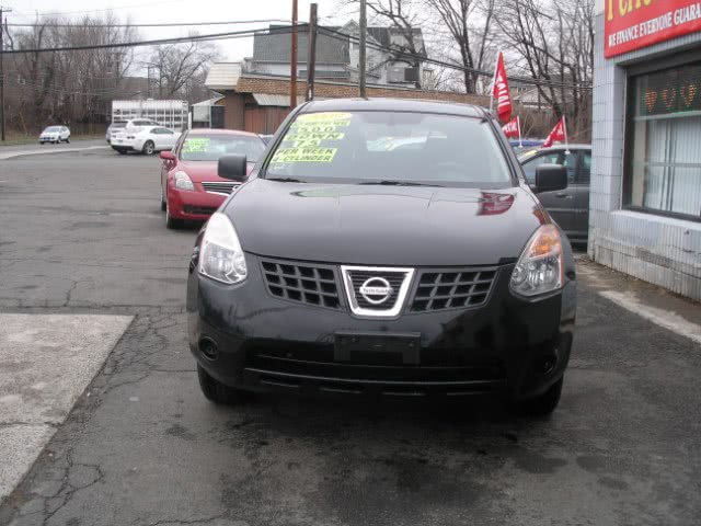 Used 2009 Nissan Rogue in New Haven, Connecticut | Performance Auto Sales LLC. New Haven, Connecticut