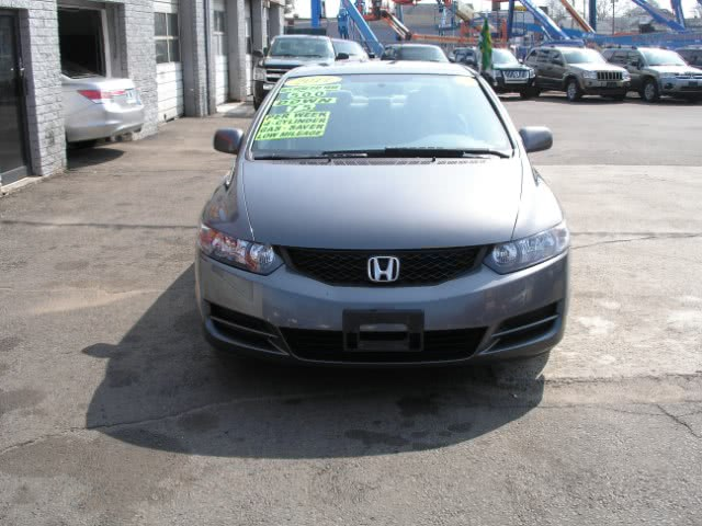 Used 2011 Honda Civic Cpe in New Haven, Connecticut | Performance Auto Sales LLC. New Haven, Connecticut