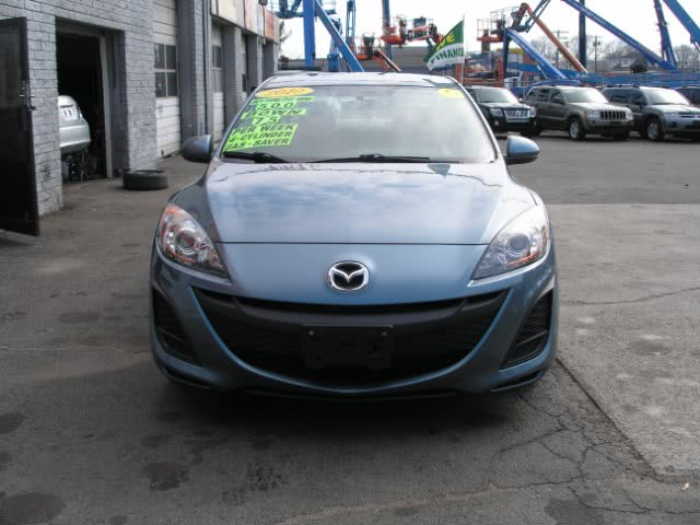 Used 2010 Mazda Mazda3 in New Haven, Connecticut | Performance Auto Sales LLC. New Haven, Connecticut