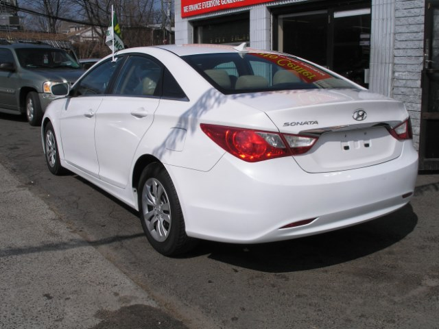 2011 Hyundai Sonata GLS Auto, available for sale in New Haven, Connecticut | Performance Auto Sales LLC. New Haven, Connecticut