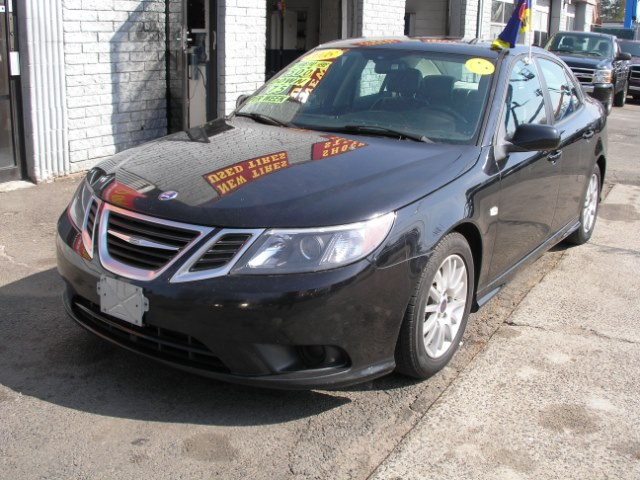 2008 Saab 9-3 4dr Sdn, available for sale in New Haven, Connecticut | Performance Auto Sales LLC. New Haven, Connecticut