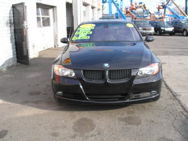 Used 2008 BMW 3 Series in New Haven, Connecticut | Performance Auto Sales LLC. New Haven, Connecticut