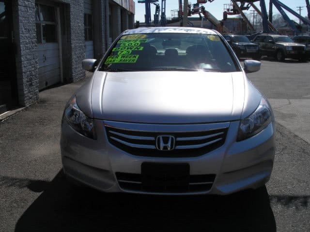 Used 2012 Honda Accord Sdn in New Haven, Connecticut | Performance Auto Sales LLC. New Haven, Connecticut
