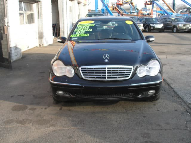 Used 2003 Mercedes-Benz C-Class in New Haven, Connecticut | Performance Auto Sales LLC. New Haven, Connecticut