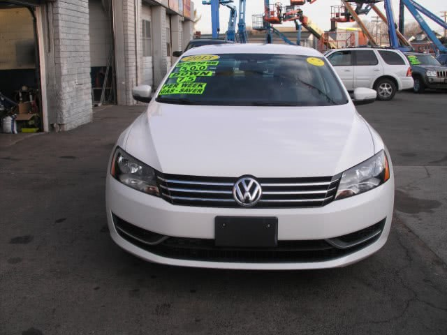 Used 2013 Volkswagen Passat in New Haven, Connecticut | Performance Auto Sales LLC. New Haven, Connecticut