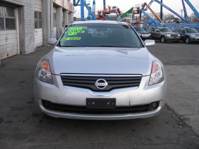 Used 2008 Nissan Altima in New Haven, Connecticut | Performance Auto Sales LLC. New Haven, Connecticut
