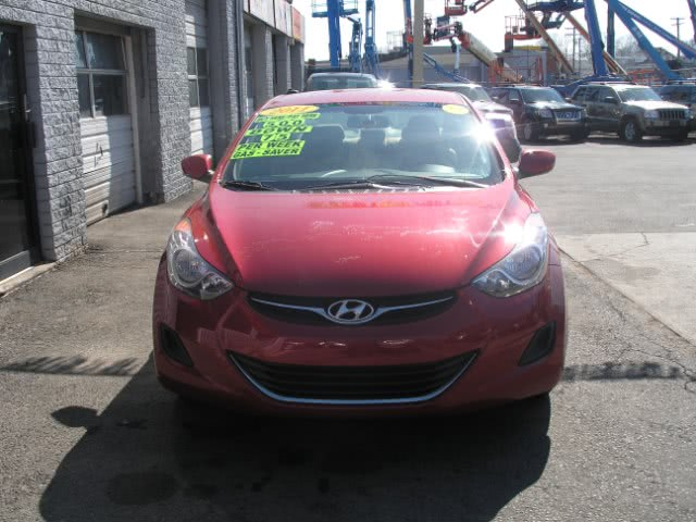 Used 2011 Hyundai Elantra in New Haven, Connecticut | Performance Auto Sales LLC. New Haven, Connecticut