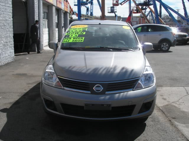 Used 2009 Nissan Versa in New Haven, Connecticut | Performance Auto Sales LLC. New Haven, Connecticut