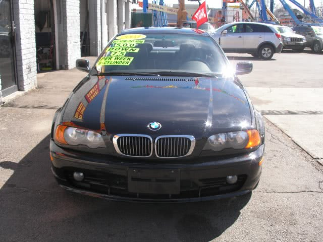 Used 2003 BMW 3-Series in New Haven, Connecticut | Performance Auto Sales LLC. New Haven, Connecticut