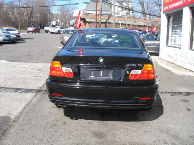 2003 BMW 3-Series 325Ci 2dr Cpe, available for sale in New Haven, Connecticut | Performance Auto Sales LLC. New Haven, Connecticut