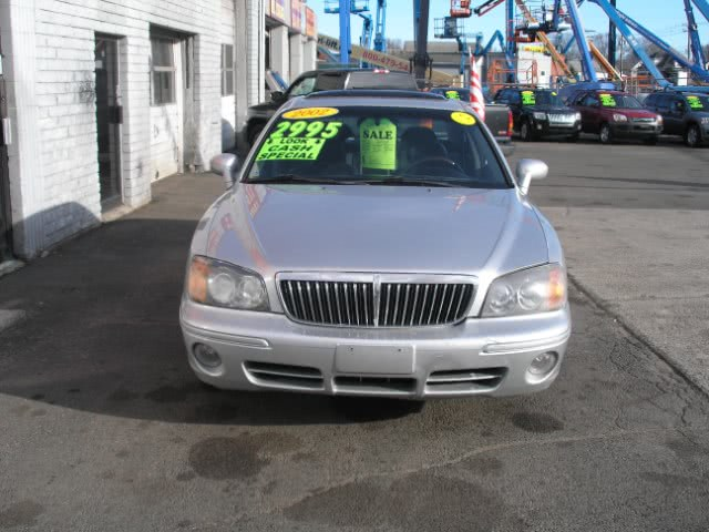 Used 2002 Hyundai XG350 in New Haven, Connecticut | Performance Auto Sales LLC. New Haven, Connecticut