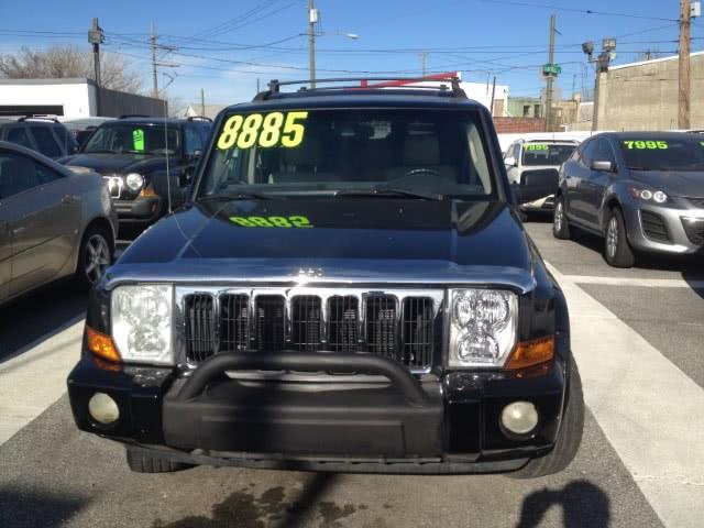 Used 2006 Jeep Commander in Philadelphia, Pennsylvania | U.S. Rallye Ltd. Philadelphia, Pennsylvania