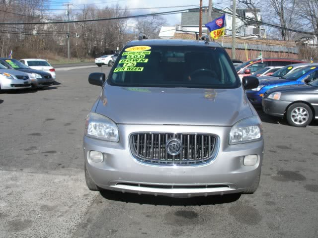 Used 2006 Buick Terraza in New Haven, Connecticut | Performance Auto Sales LLC. New Haven, Connecticut