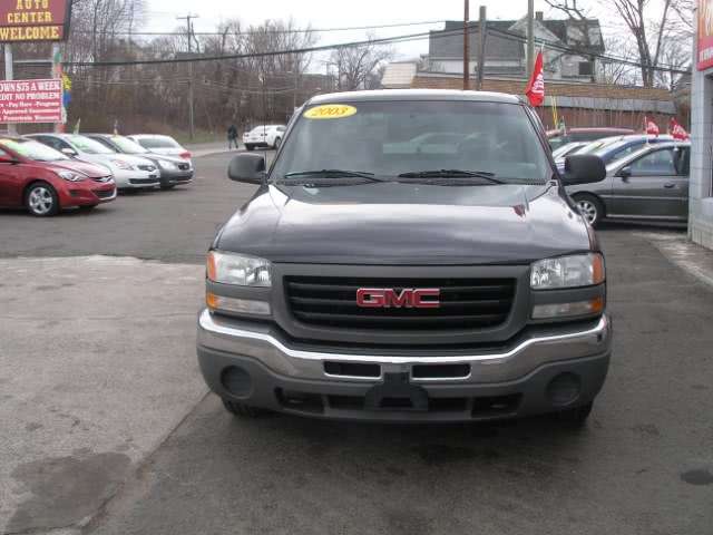 Used 2003 GMC Sierra 1500 in New Haven, Connecticut | Performance Auto Sales LLC. New Haven, Connecticut