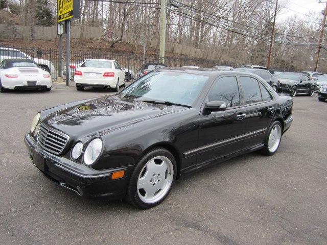 Mercedes-Benz E-Class 2001 in Huntington, Long Island ...