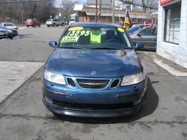 Used 2007 Saab 9-3 in New Haven, Connecticut | Performance Auto Sales LLC. New Haven, Connecticut