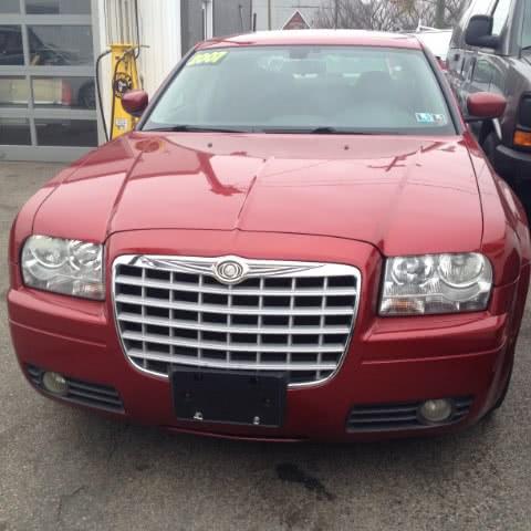 Used 2007 Chrysler 300 in Philadelphia, Pennsylvania | U.S. Rallye Ltd. Philadelphia, Pennsylvania
