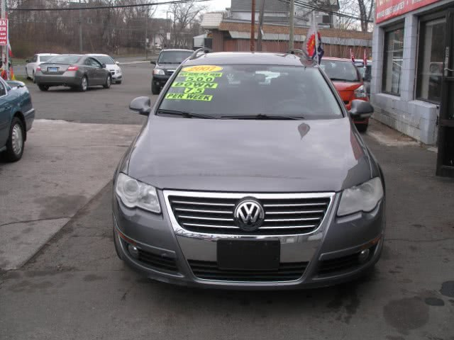 Used 2007 Volkswagen Passat Wagon in New Haven, Connecticut | Performance Auto Sales LLC. New Haven, Connecticut
