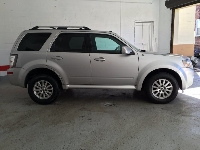 Used Mercury Mariner 4WD 4dr Premier 2010 | Victoria Preowned Autos Inc. Little Ferry, New Jersey