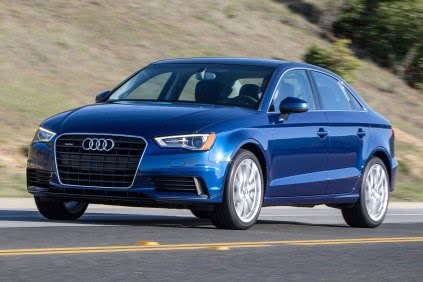 Used Audi A4 2.0 TFSI Premium quattro all-w 2017 | NY Auto Traders Leasing. New York, New York