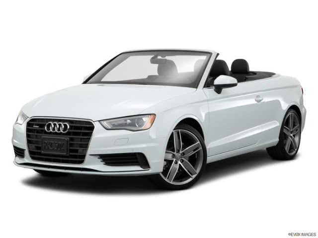 Used Audi A3 2dr Cabriolet quattro 2.0T Pre 2016 | NY Auto Traders Leasing. New York, New York