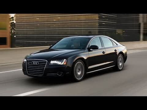 New 2016 Audi A8 L in New York, New York | NY Auto Traders Leasing. New York, New York