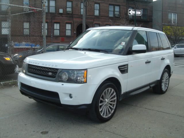 Used 2011 Land Rover Range Rover Sport in Brooklyn, New York | Top Line Auto Inc.. Brooklyn, New York