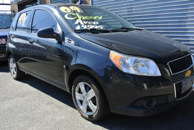 Used 2009 Chevrolet Aveo in Bronx, New York | New York Motors Group Solutions LLC. Bronx, New York