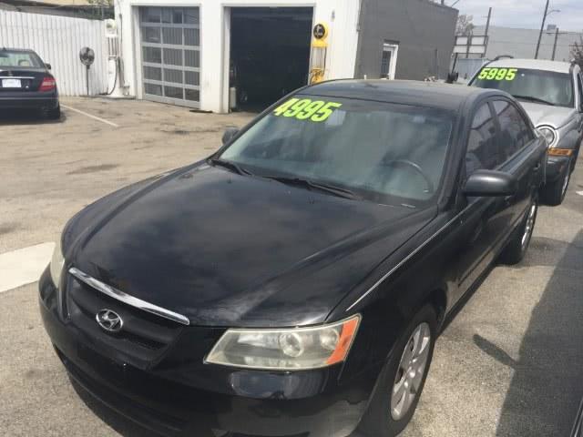 Used 2008 Hyundai Sonata in Philadelphia, Pennsylvania | U.S. Rallye Ltd. Philadelphia, Pennsylvania