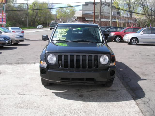 Used 2008 Jeep Patriot in New Haven, Connecticut | Performance Auto Sales LLC. New Haven, Connecticut