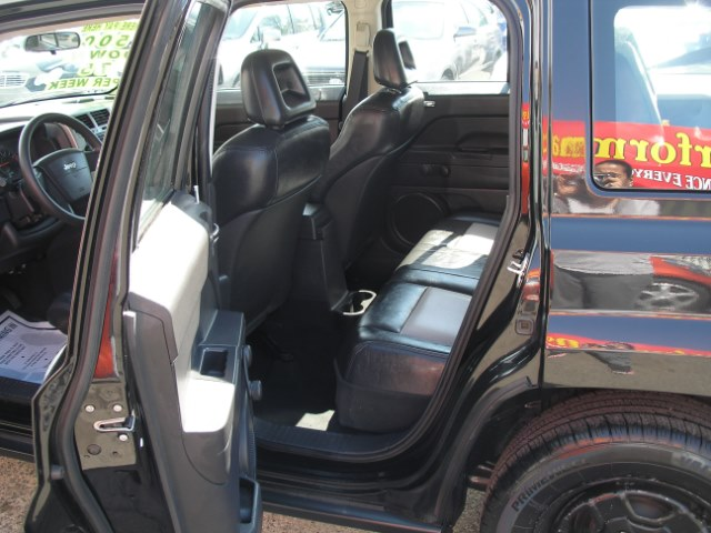 2008 Jeep Patriot 4WD 4dr Sport, available for sale in New Haven, Connecticut | Performance Auto Sales LLC. New Haven, Connecticut