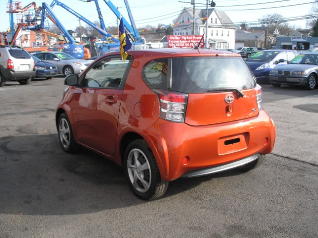 2012 Scion iQ 3dr HB (Natl), available for sale in New Haven, Connecticut | Performance Auto Sales LLC. New Haven, Connecticut