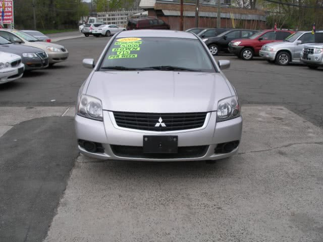 Used 2009 Mitsubishi Galant in New Haven, Connecticut | Performance Auto Sales LLC. New Haven, Connecticut