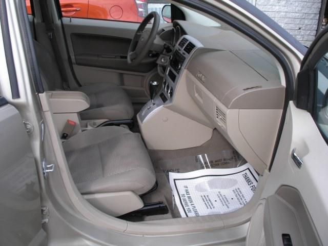 2009 Dodge Caliber 4dr HB SXT, available for sale in New Haven, Connecticut | Performance Auto Sales LLC. New Haven, Connecticut