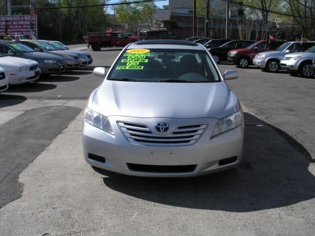 Used 2007 Toyota Camry in New Haven, Connecticut | Performance Auto Sales LLC. New Haven, Connecticut