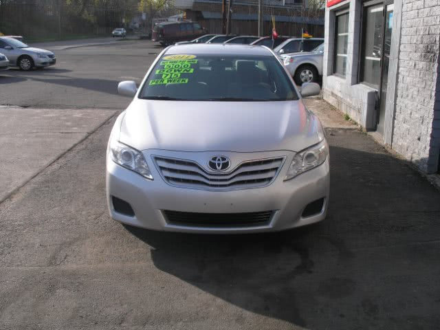 Used 2011 Toyota Camry in New Haven, Connecticut | Performance Auto Sales LLC. New Haven, Connecticut