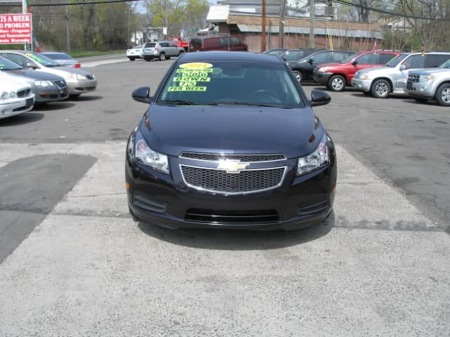 Used 2014 Chevrolet Cruze in New Haven, Connecticut   Performance Auto Sales LLC. New Haven, Connecticut