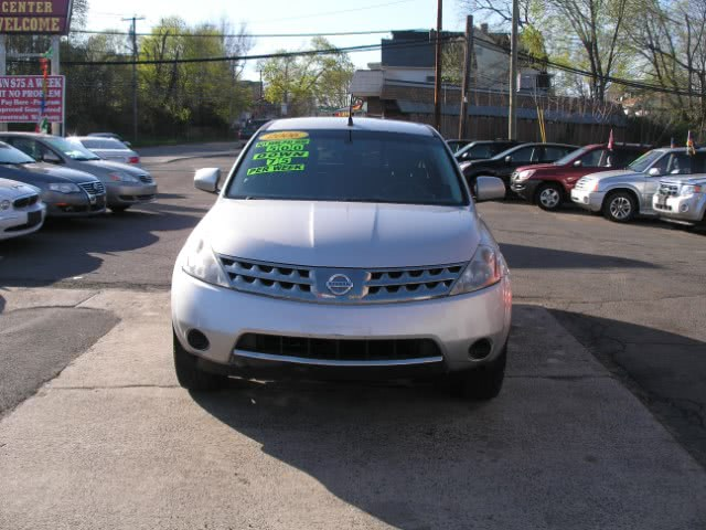 Used 2006 Nissan Murano in New Haven, Connecticut | Performance Auto Sales LLC. New Haven, Connecticut