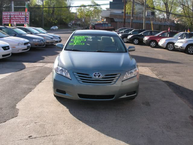 Used 2008 Toyota Camry in New Haven, Connecticut | Performance Auto Sales LLC. New Haven, Connecticut