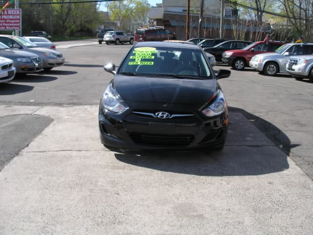 Used 2012 Hyundai Accent in New Haven, Connecticut | Performance Auto Sales LLC. New Haven, Connecticut