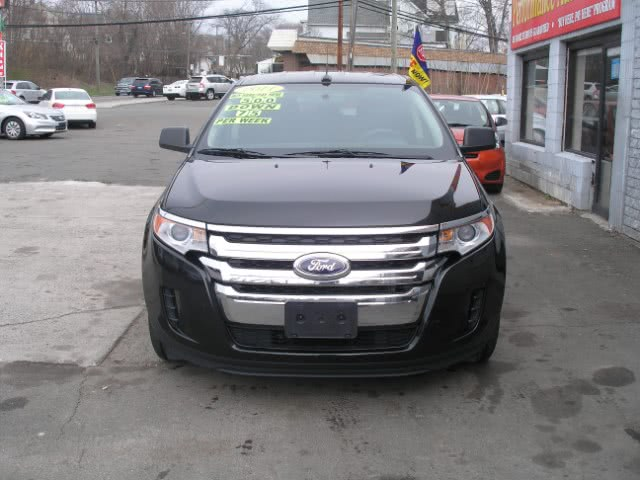 Used 2011 Ford Edge in New Haven, Connecticut | Performance Auto Sales LLC. New Haven, Connecticut