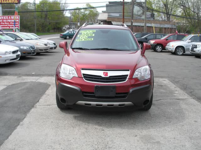 Used 2008 Saturn VUE in New Haven, Connecticut | Performance Auto Sales LLC. New Haven, Connecticut