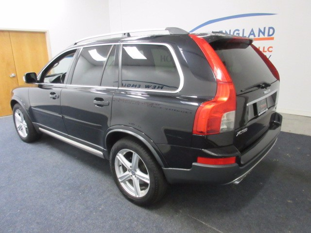 Used Volvo XC90 AWD 4dr V8 Sport 2007   New England Auto Sales LLC. Plainville, Connecticut
